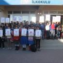Ankara'da Çocuk Trafik Eğitimi Projesi Başladı