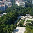 Gezi Parkı…