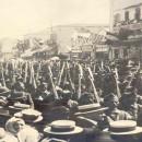 15 Mayıs 1919 İzmir'in İşgali…