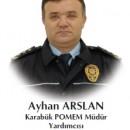 Görevi Esnasında Saldırı ve Kazalar Sonucu Hayatlarını Kaybeden Polisler