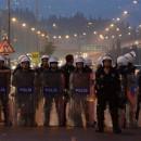 Polisin Holiganizm ve Vandalizm Karşısındaki Durumu