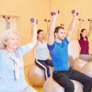 Yaşlanma Sürecinde Egzersiz ve Sağlıklı Beslenmenin Kazandırdıkları(9)