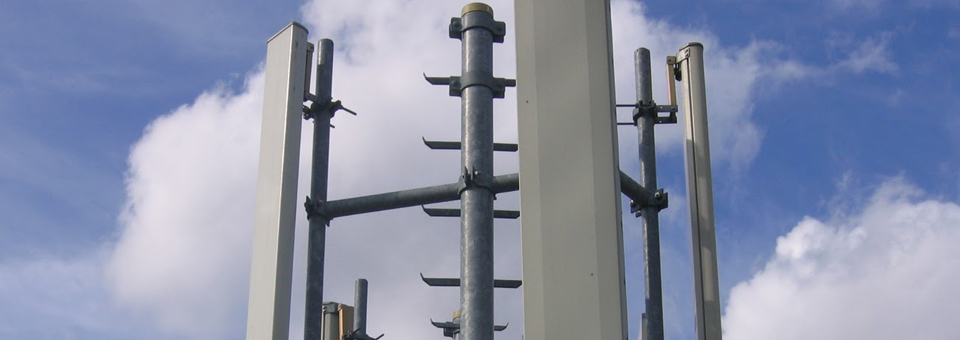 Mobil Telefon Baz İstasyonları