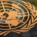 Dünya Beşten Büyüktür Birleşmiş Milletler…