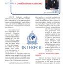 Interpol'e Üyeliğimizin 90. Yıldönümü