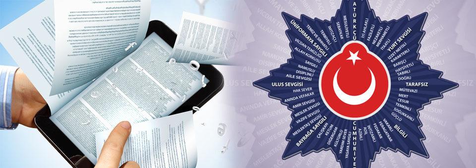 Çağın Polisi Dergisi – Sayı 185 | E-Dergi