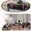 İstanbul Emniyet Müdürlüğü Sürücü ve Yaya Eğitimleri