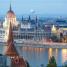 Viyana Prag Gezisi