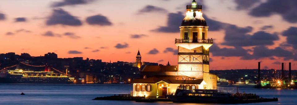 İstanbul Şubemizin Yeni Yıla Merhaba Gecesi