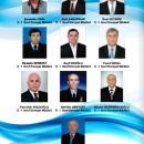 TEMÜDDER İzmir Şube Yeni Üyelerimiz