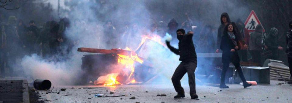 ODTÜ Protestocuları Kimdir?