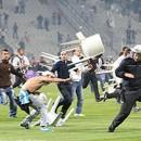 Stadyumlarda Şiddetin Önlenmesine Farklı Bir Bakış