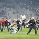 Futbolda Şiddet ve Stadyum Güvenliği Stratejisi