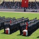 Polis Akademisi Güvenlik Bilimleri Fakültesi Mezuniyet Töreni