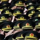 İç Güvenlik Sorunsalı Emniyet ve Jandarma Bütünleşmesi