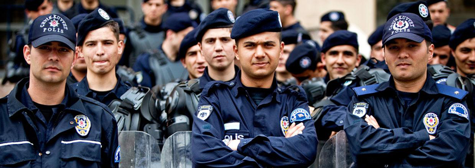 Şurta, Şehr-i Emin,Şahne, Fityan, Kutval,,, ve Polis