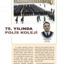 75. Yılında Polis Koleji