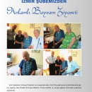 TEMÜD-DER İzmir Şubemizden Anlamlı Bayram Ziyareti