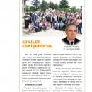 68'liler Eskişehir'de