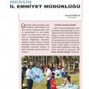 Mersin İl Emniyet Müdürlüğü 23 Nisan Uçurtma Şenliği