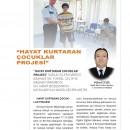 Hayat Kurtaran Çocuklar Projesi