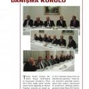 TEMÜD-DER Danışma Kurulu Toplantısı