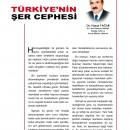 Türkiye'nin Şer Cephesi