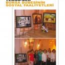 TEMÜD-DER Bursa Şubesinin Sosyal Faaliyetleri