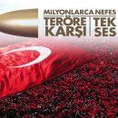 PKK-KCK Birlikteliği ve Bölücü Terör İsyanı